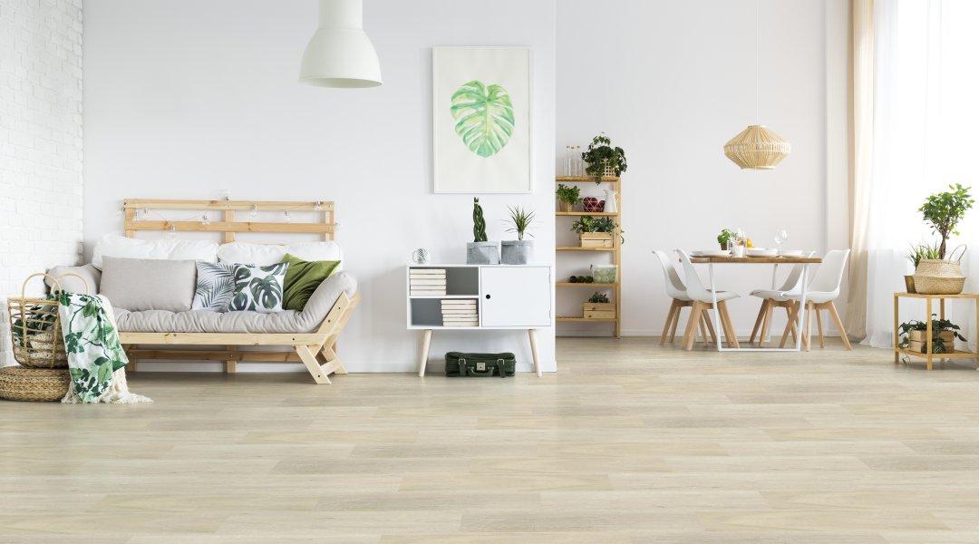 Elemental Rigid Core Aspecta Modern Oak Nordic ES530217