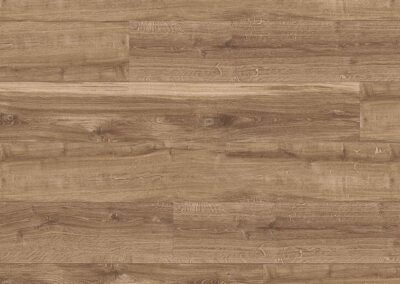 Elemental Rigid Core PVC Plank Country Oak Fumed