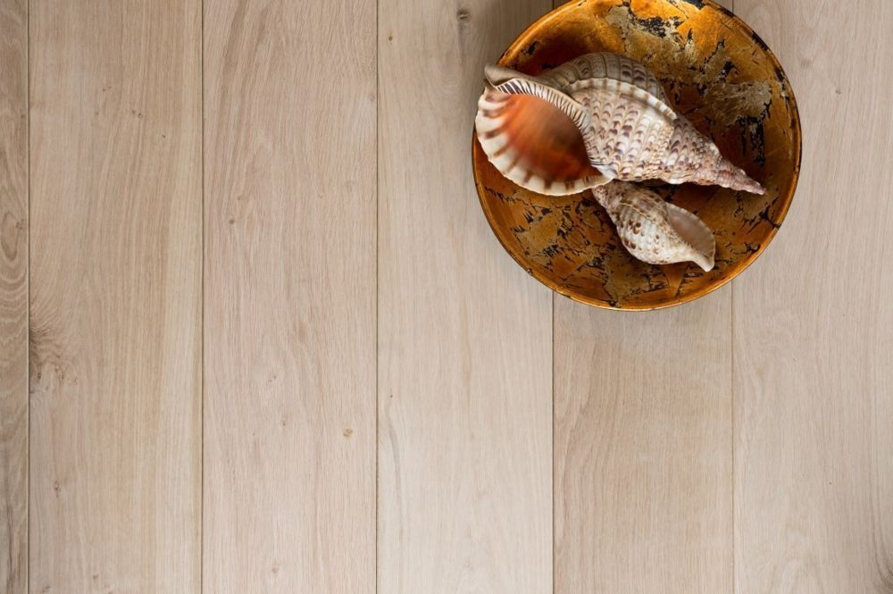 Onbehandelde houten vloer 23.1. - Riga Vloeren Amsterdam