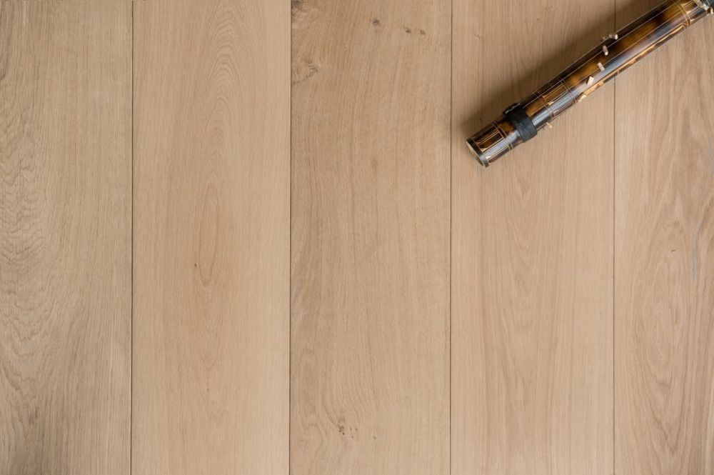 Eikenhouten vloer 34.1. - Onbehandeld - DSC_1361 - Riga Vloeren Amsterdam