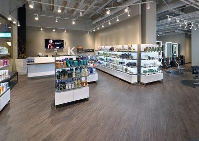 PVC Vloeren winkel