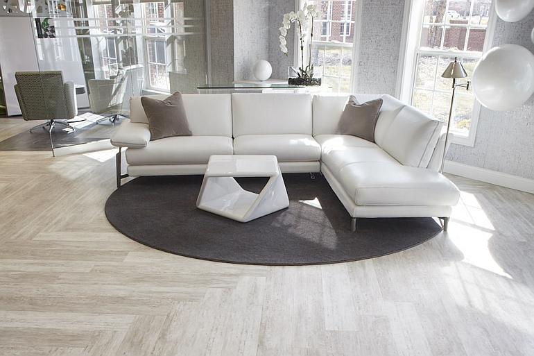 PVC vloeren - RIGA Vloeren & Kozijnen