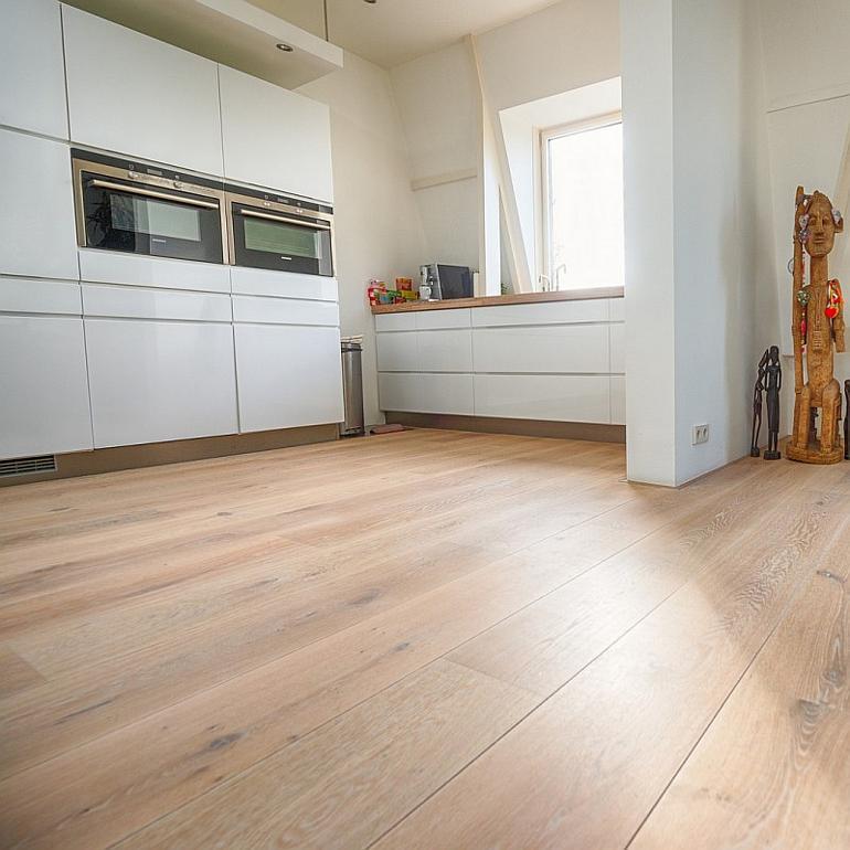 Riga houten vloeren