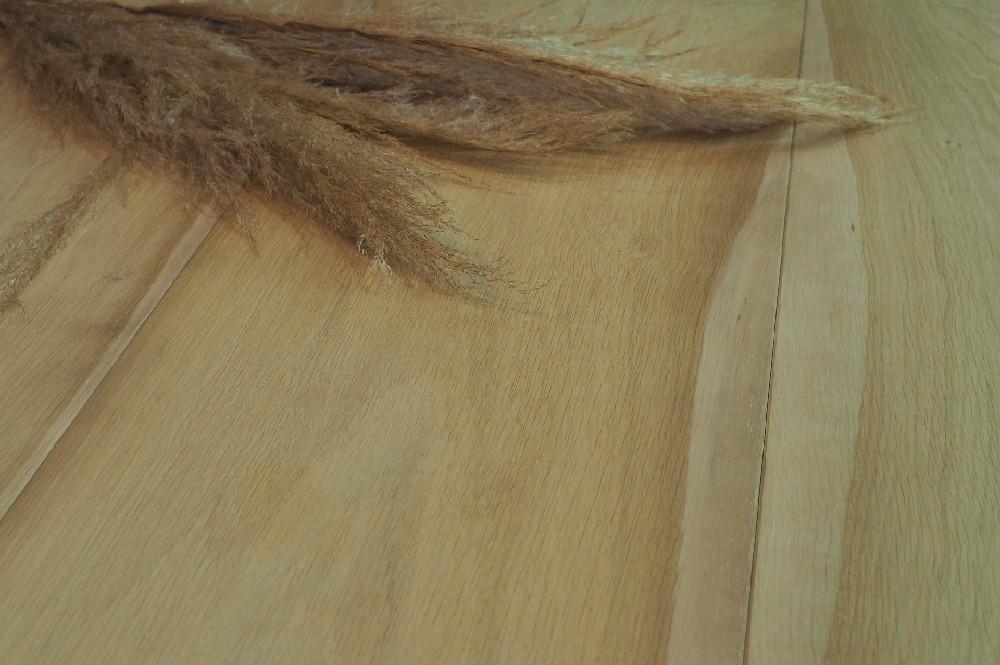 Vloer 33.1. eikenhouten systeemvloer van Riga vloeren en kozijnen in Amsterdam