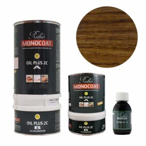 Rubio Monocoat Oil Plus 2C BLACK