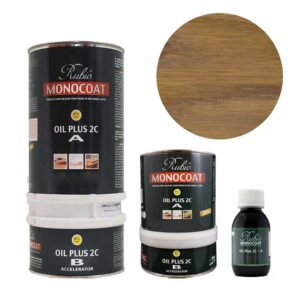 Rubio Monocoat Oil Plus 2C BOURBON
