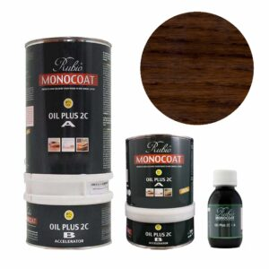 Rubio Monocoat Oil Plus 2C CHOCOLATE