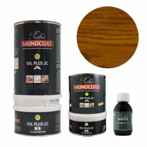 Rubio Monocoat Oil Plus 2C ICE BROWN