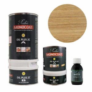 Rubio Monocoat Oil Plus 2C MIST 5
