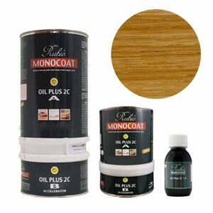 Rubio Monocoat Oil Plus 2C PURE