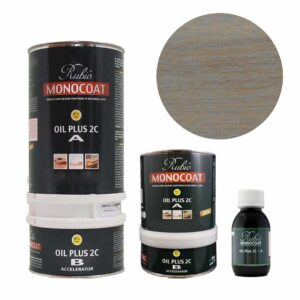 Rubio Monocoat Oil Plus 2C SILVER GREY
