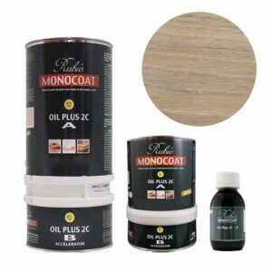 Rubio Monocoat Oil Plus 2C SMOKE