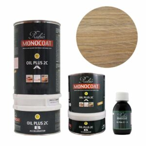 Rubio Monocoat Oil Plus 2C SMOKE 5