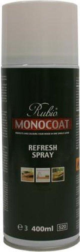 Rubio Monocoat Refresh 0,4 liter spray