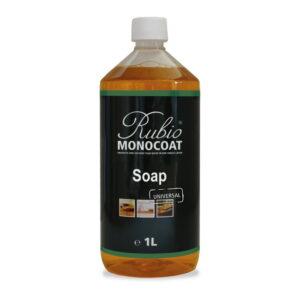 Rubio Monocoat Soap 1 Liter riga vloeren amsterdam