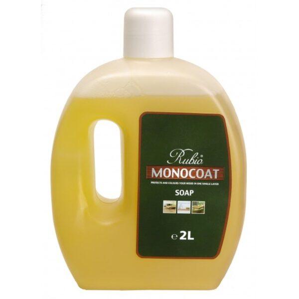 Rubio Monocoat soap 2 liter Riga Vloeren