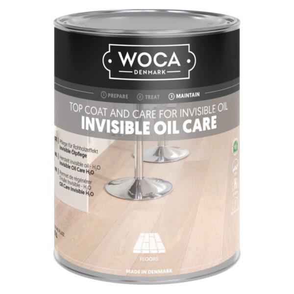 WOCA invisible oil Care Riga