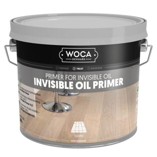 WOCA invisible oil primer Riga